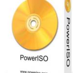 برنامه مدیریت فایل های ISO
